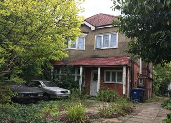 4 bed detached house for sale in Chandos Avenue, Whetstone, London N20