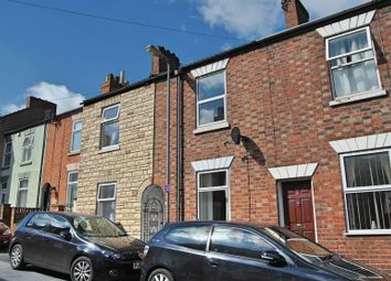 Thumbnail 2 bed terraced house to rent in Grantley Street, Grantham