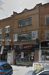 Thumbnail Retail premises to let in Fonthill Road, London