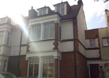 Thumbnail 3 bed flat to rent in Ellesmere Road, London