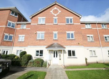 Thumbnail 2 bed flat to rent in Old Coach Road, Runcorn