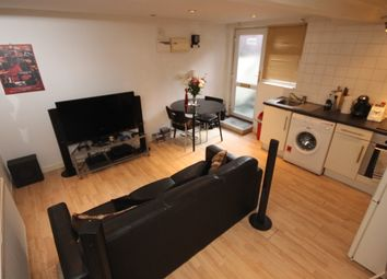 Thumbnail 1 bed flat to rent in Brudenell Road, Hyde Park, Leeds