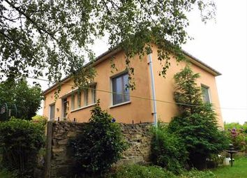 Thumbnail 3 bed property for sale in St-Germain-De-Coulamer, Mayenne, France