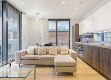 Millennium House, Putney Plaza, London SW15. 2 bed flat