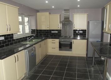 Thumbnail 3 bed property to rent in Horns Road, Ilford