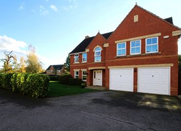 Thumbnail 6 bed detached house for sale in Kiln Close, Buckingham, Buckinghamshire