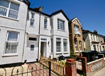 Thumbnail 5 bed property for sale in Derby Road, Ponders End, Enfield, London