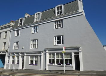 2 bed flat for sale in Durnford Street, Stonehouse, Plymouth PL1