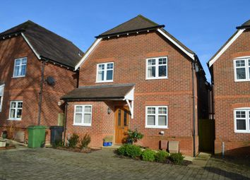 Thumbnail 4 bed detached house to rent in Highcroft Lane, Horndean, Waterlooville