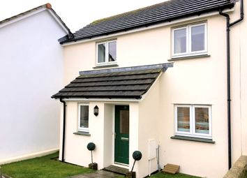 Thumbnail 2 bed end terrace house for sale in Pentowan Gardens, Loggans, Hayle