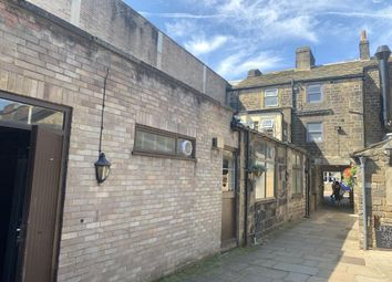 Thumbnail Commercial property for sale in Kirkgate, Otley