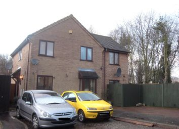 4 bed property to rent in The Columbine, Norwich NR5
