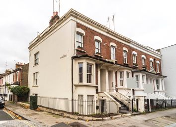Thumbnail 1 bed flat for sale in Caxton Road, London