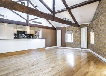 Thumbnail 2 bed property to rent in Chandlery House, 40 Gowers Walk, London