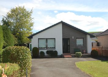 Thumbnail 3 bed detached bungalow for sale in Raydean, Whitepark Road, Castle Douglas