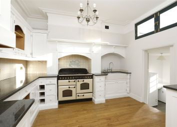 Thumbnail 5 bedroom semi-detached house for sale in Suffolk Road, London