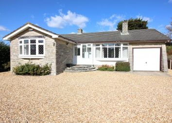 Mitchell Close, Barton On Sea, New Milton BH25. 3 bed detached bungalow