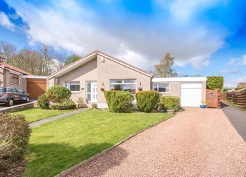 Thumbnail 4 bed detached bungalow for sale in Pinewood Drive, Dalgety Bay, Dunfermline