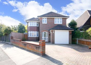 Portland Road, Bromley BR1. 3 bed detached house