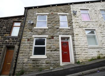 Thumbnail 2 bed terraced house for sale in Cooper Street, Bacup, Lancashire