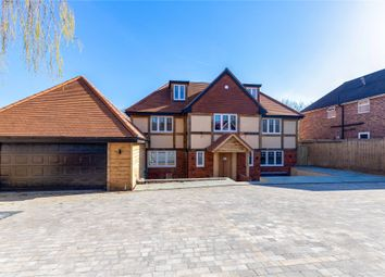 Thumbnail 5 bed property for sale in Fairway Avenue, Tilehurst, Reading, Berkshire