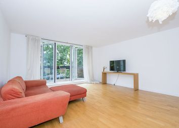 Thumbnail 4 bed flat for sale in Barnwood Close, London