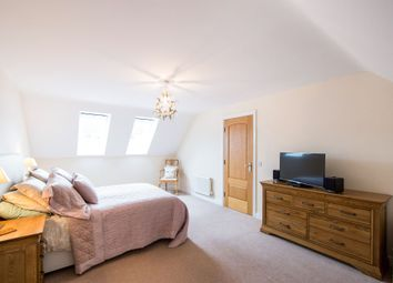 Thumbnail 6 bedroom detached house for sale in Highdale Fold, Dronfield
