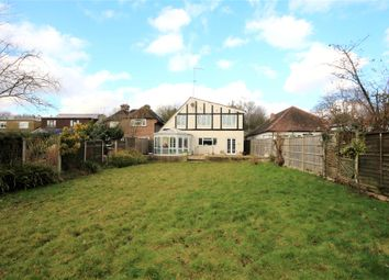 5 bed detached house for sale in Ottershaw, Chertsey, Surrey KT16