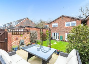 Thumbnail 4 bed detached house for sale in Kings Ride, Burgess Hill
