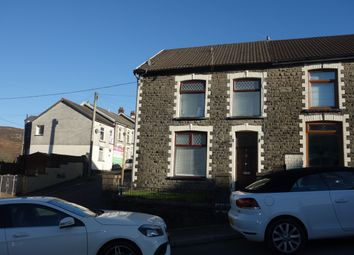 3 bed end terrace house for sale in Amos Hill, Penygraig CF40