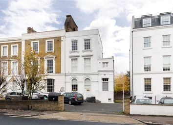 Thumbnail Flat for sale in Albion Road, London