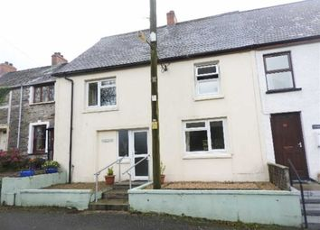 Thumbnail 3 bed terraced house for sale in Glogue