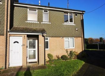 Thumbnail 1 bed maisonette for sale in The Close, Hedge End, Southampton