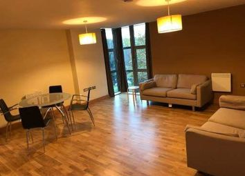 2 bed flat to rent in Great George Street, Leeds LS1
