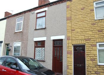 Thumbnail 2 bed terraced house for sale in Abbot Street, Awsworth, Nottinghamshire