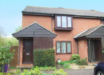 Thumbnail 2 bedroom maisonette to rent in Millstream Close, Hitchin