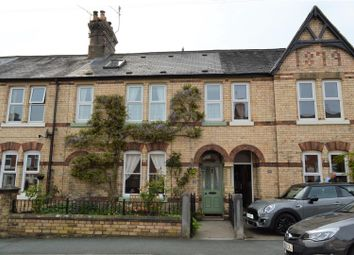 Thumbnail 4 bedroom terraced house for sale in Park Terrace, Whittington Road, Oswestry