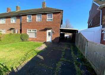 4 bed end terrace house for sale in Northdown Road, Nottingham NG8