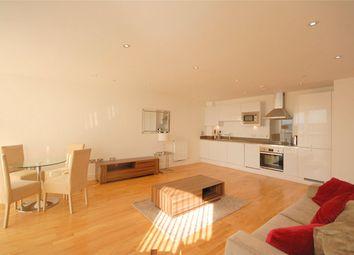 Thumbnail 2 bedroom flat to rent in Admirals Tower, 8 Dowells Street, London