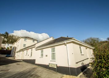 Thumbnail 1 bed flat for sale in Bannawell Street, Tavistock