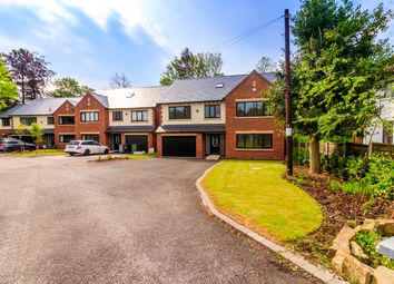Thumbnail 5 bed detached house for sale in Park Avenue, Wilmslow, Cheshire