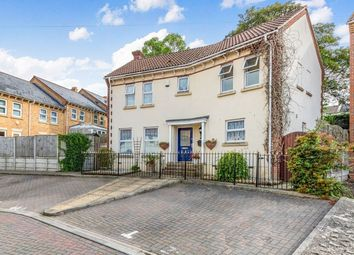 Thumbnail 3 bed detached house for sale in Mark Street, Chatham