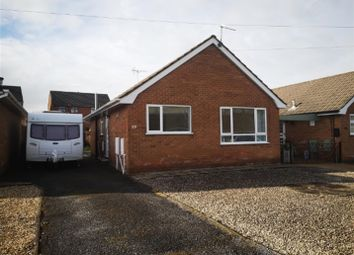 Thumbnail 2 bed detached bungalow for sale in Cotswold Drive, Grassmoor, Chesterfield