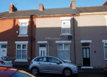 Thumbnail 2 bed terraced house to rent in Eskdale Street, Darlington