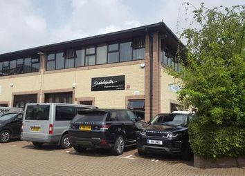 Thumbnail Office to let in Ground Floor, Unit 7, The Capricorn Centre, Cranes Farm Road, Basildon, Essex