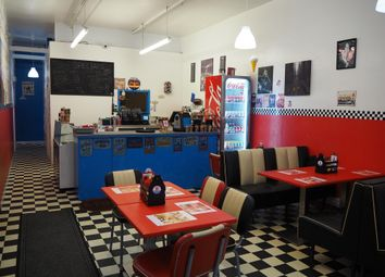 Thumbnail Restaurant/cafe for sale in Cafe & Sandwich Bars LS27, Morley, West Yorkshire