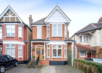 Thumbnail 5 bed detached house for sale in Selborne Road, London