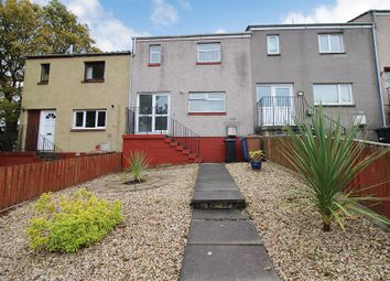 Thumbnail 2 bed terraced house for sale in Kaimes Crescent, Kirknewton
