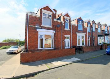 Thumbnail 3 bed terraced house for sale in Broadsheath Terrace, Sunderland, Southwick