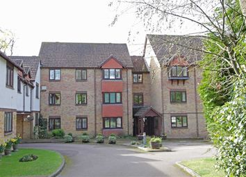 Thumbnail 2 bed flat for sale in Barrs Avenue, New Milton